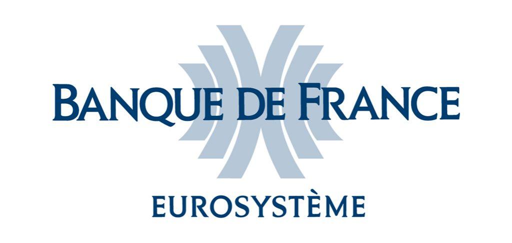 Logo de la banque de France
